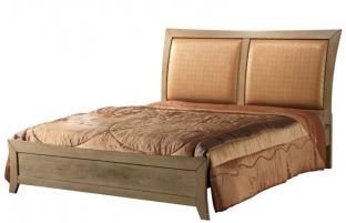 Класичні та сучасні меблі у нас! Дерев'яні ліжка замовляйте в Житомирі