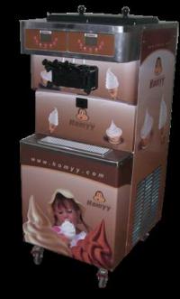 Пропонуємо фризер для м'якого морозива, ціна - найкраща в Україні