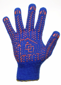 Пропонуємо купити рукавички х/б