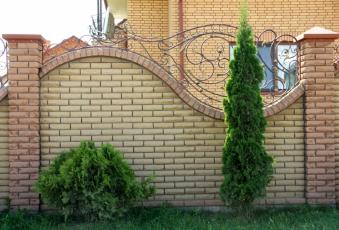 Ексклюзивні огорожі у Львові — пропонуємо тільки оригінальні роботи