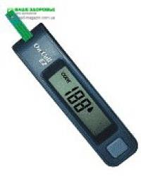 Акційні знижки! Купуйте глюкометр On-Call Ez - якість приладу гарантована!