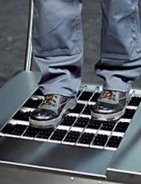 Професійне чищення взуття тут! Машинки для чищення взуття