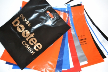 Оптовая продажа: купить полиэтиленовые пакеты можно здесь