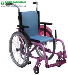 Новинка! Дитяча активна інвалідна коляска ADJ kids, Київ, Україна