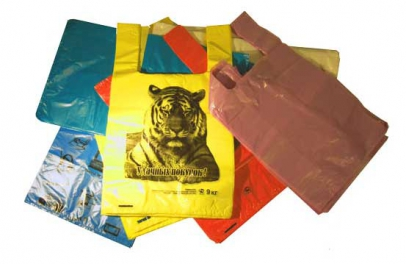 Пропонуємо вам купити поліетиленові пакети в Дніпропетровську, Києві, Донецьку