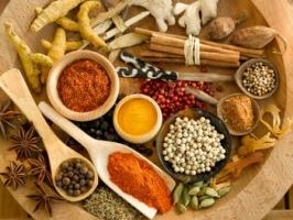 Свіжомелені натуральні прянощі, спеції та приправи оптом від виробника!