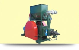 Пропонуємо обладнання для виробництва паливних брикетів