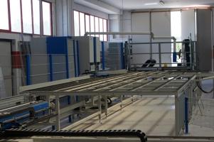 Сварочно-зачистная линия Sturtz - прямые поставки от производителя