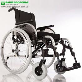 Активные инвалидные коляски - самый большой ассортимент. Доставка по Украине!