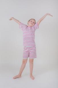 Якісний дитячий трикотаж оптом - найкраще дітям!