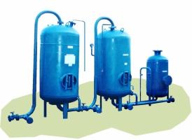 Установка умягчения воды УВ-5, фильтры обеззараживания воды. Качество от производителя!