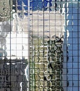 Профессиональное производство армированного стекла в Киеве