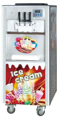 Предлагаем выгодную цену на фризер для мягкого мороженого BQL 832