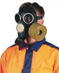 Современные средства защиты органов дыхания: противогаз гражданский ГП-7