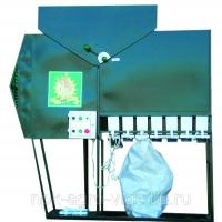 Инновации в очистке семян: зерновой сепаратор ИСМ!