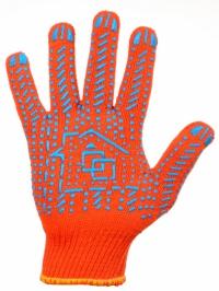 Продаємо рукавички х/б з ПВХ