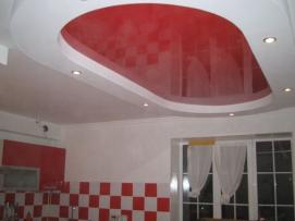 Шукаєте французькі натяжні стелі в Умані?