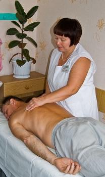 Лечебный массаж - все, что нужно для совершенного отдыха!
