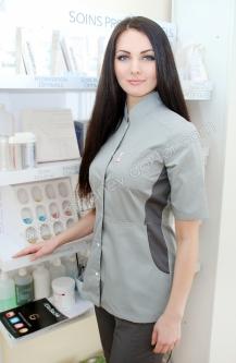 7626efa5cc6b00 Нові моделі медичних костюмів ТМ «Модний Доктор» - Оголошення - ТМ ...