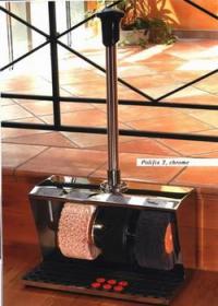 Офісні машинки для чищення взуття. А ви вже купили?