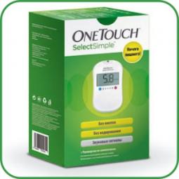"""Пропонуємо глюкометр високої якості """"One Touch"""""""