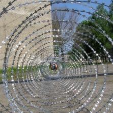 Егоза Супер 1350/11 - эффективный способ защиты периметра