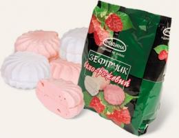 Мы предлагаем выгодные цены на зефир, поставки в Ровно, Луцк, Львов