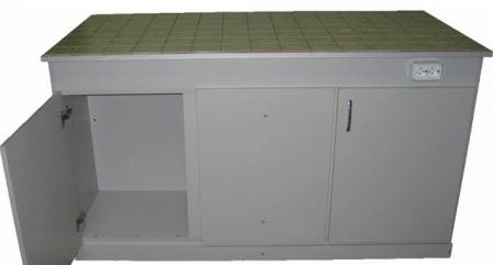 Стол лабораторный СП-2: прочность и надежность