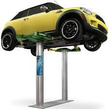 Вам нужно качественное оборудование для СТО? Автомобильные подъемники здесь!