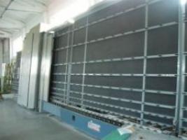 Повністю виробництво склопакетів Lisec