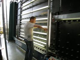 Продажа и производство стеклопакетов любой сложности