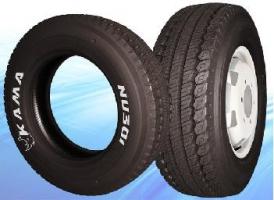 Експерти рекомендують: вантажні шини Кама - відмінна якість, доступна ціна!