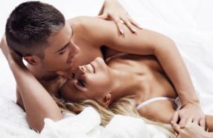 Женские возбуждающие средства - а Вы уже пробовали?