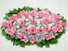 Оптовая продажа искусственных цветов. Лучшие условия сотрудничества