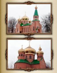 Прийнятні ціни на виготовлення куполів церков