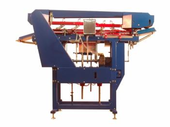 Етикетувальна машина: гарантія від вітчизняного виробника