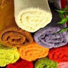 Оптовые цены на махровые полотенца в Волынской области