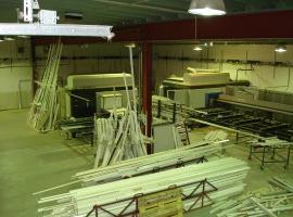 Пильнообробний центр Elumatec SBZ 610