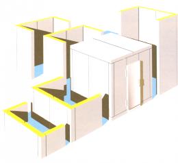 Проектування, поставка та монтаж промислового холодильного обладнання. Працюємо по Україні!