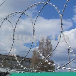 Заказывайте плоский барьер безопасности (ПББ) Егоза у нас!