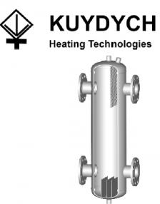 Тут Ви можете купити гідравлічну стрілку від компанії-виробника KHT-heating
