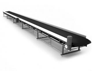 Стрічковий транспортер: гарантія якості від виробника