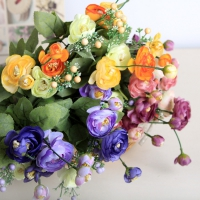 Искусственные цветки из Китая. Лучшие цены, большой выбор