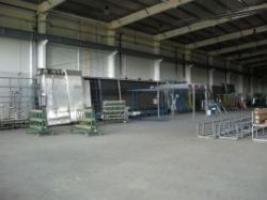 Завод з виробництва склопакетів Lisec