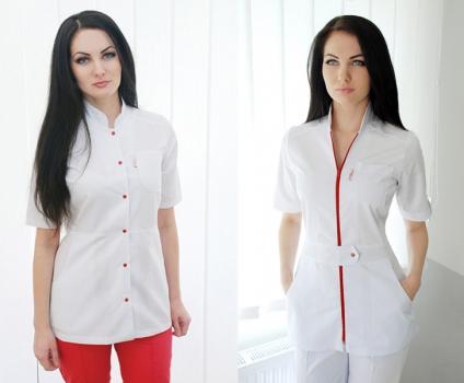 Медицинские костюмы (медицинская одежда) от надежного производителя