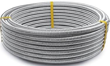 Гофоровані труби з нержавіючої сталі: краще рішення для вашого трубопроводу!