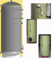 Бойлеры для хранения и подогрева воды в хозяйственных нуждах