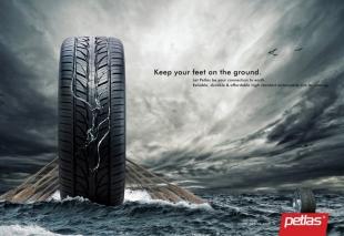 Легковые шины Petlas - конкурентные цены, европейское качество!