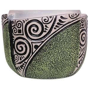 Керамические горшки для цветов - качество, оригинальность, непревзойденность