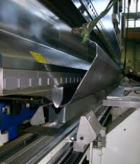 Послуги з гнуття листового металу в Харкові